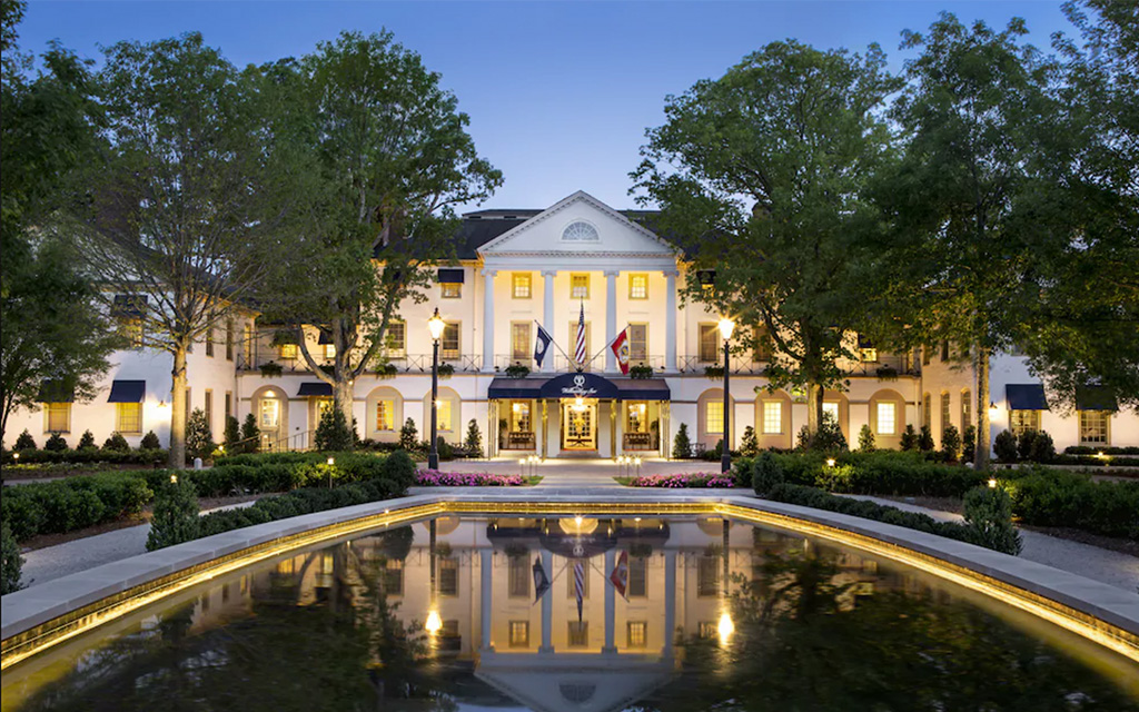 6 best hotels and inns for families near Colonial Williamsburg