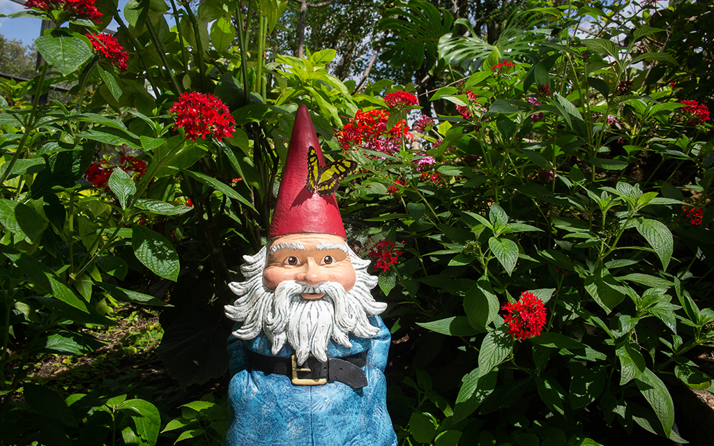 The more you Gnome: 17 family-friendly things to do in Fort Lauderdale