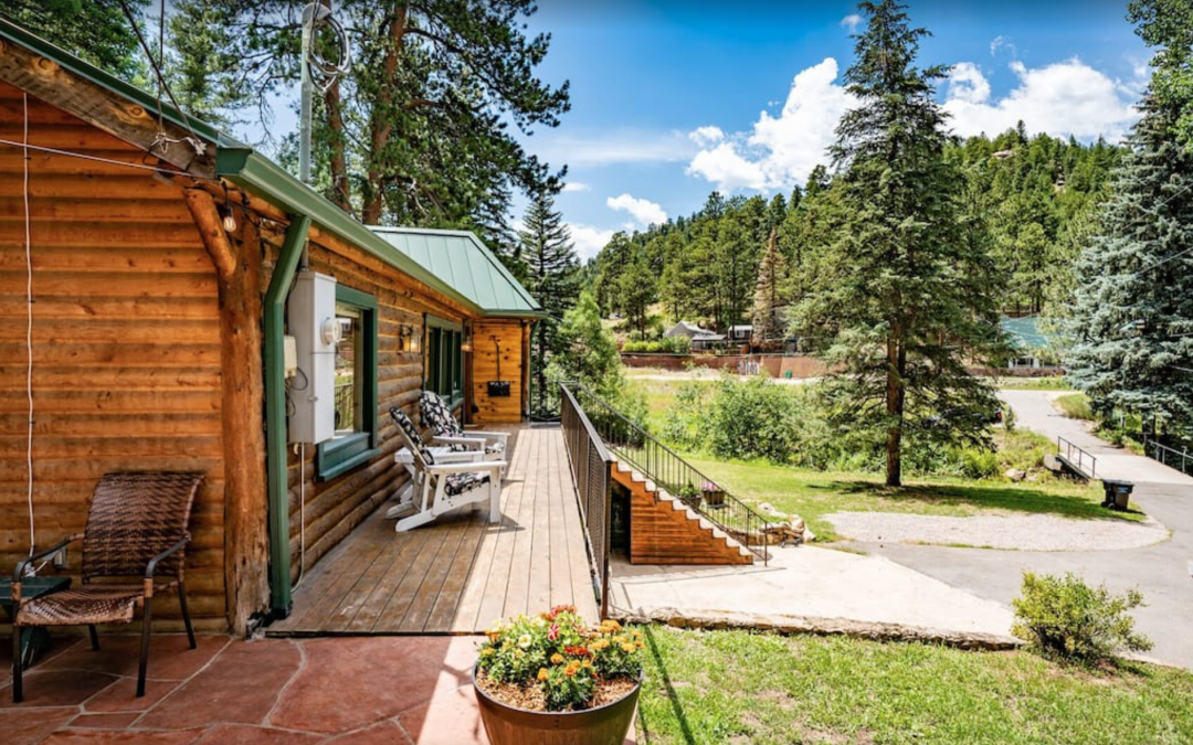 6 vacation rentals perfect for family reunions