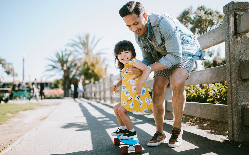 America's top places to live, ranked according to their family fun factor