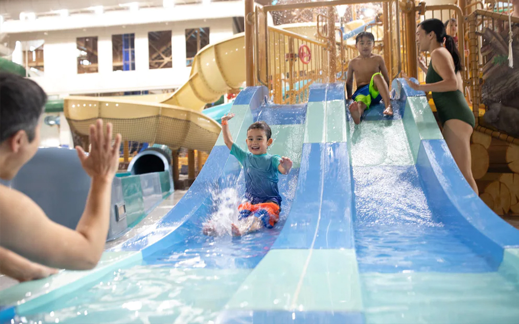 6 top family-friendly hotels for your Mall of America trip