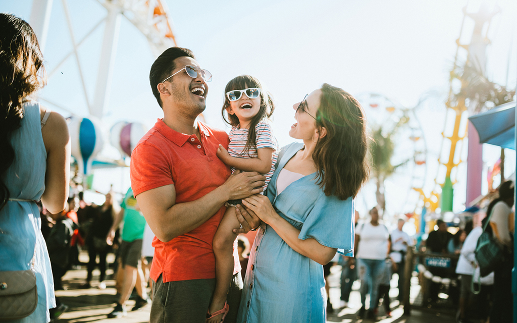 6 kid-friendly attractions in Anaheim, California