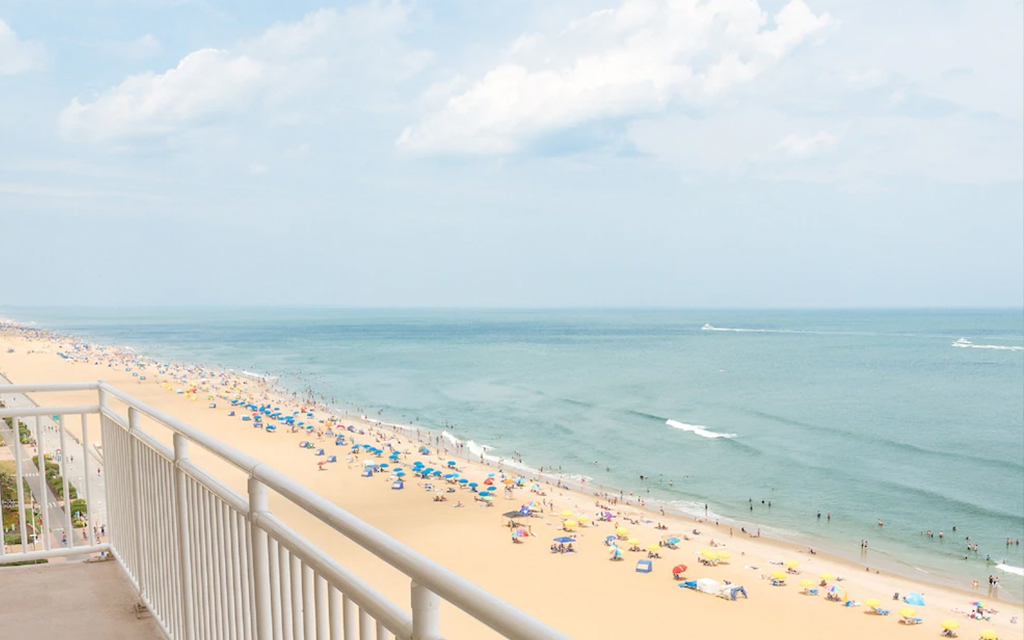 7 top hotels for families in Virginia Beach