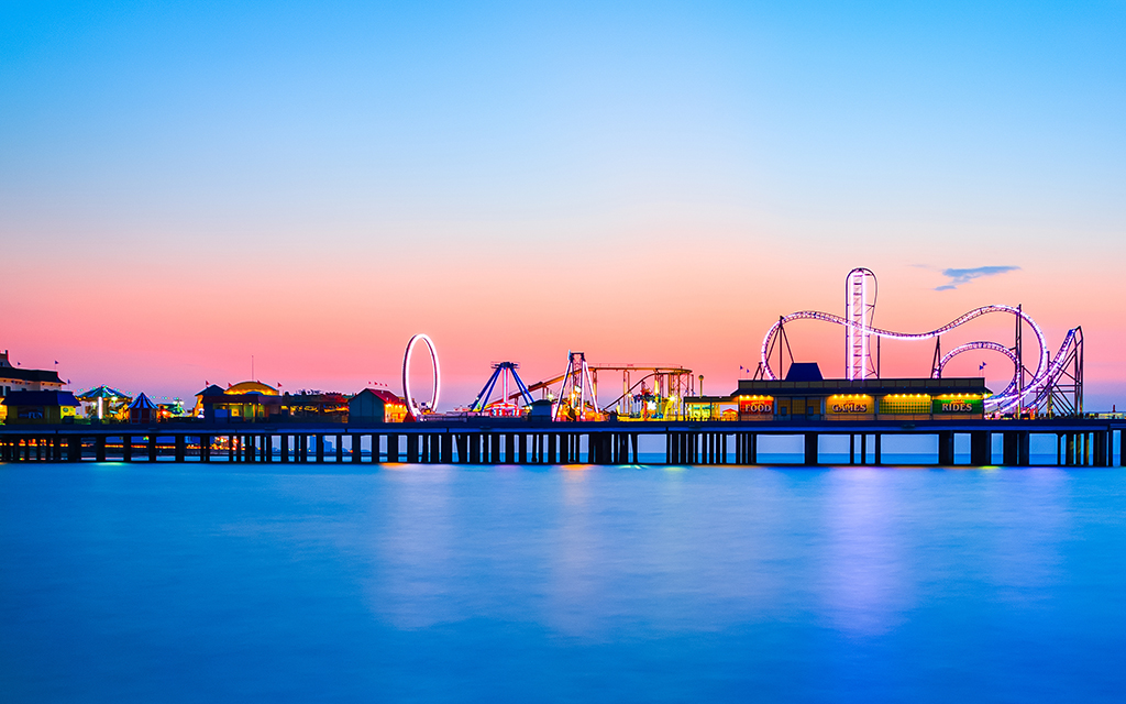 Top 9 kid-friendly things to do in Galveston, Texas