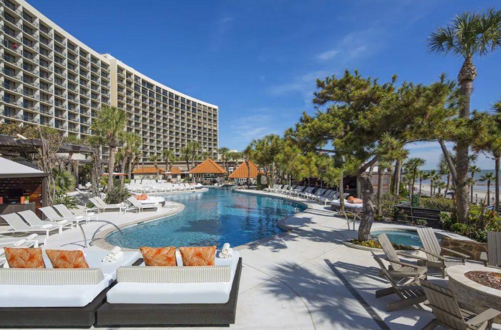 Top 6 kid-friendly hotels in Galveston, Texas
