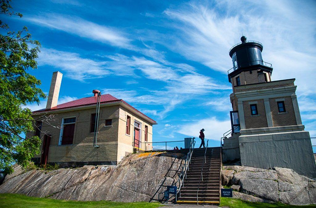 Top 5 reasons to drive Minnesota's North Shore All-American Scenic Drive