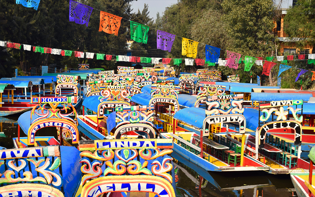 8 amazing places to celebrate your Latino heritage