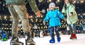 7 travel-worthy ice skating rinks to check out this winter