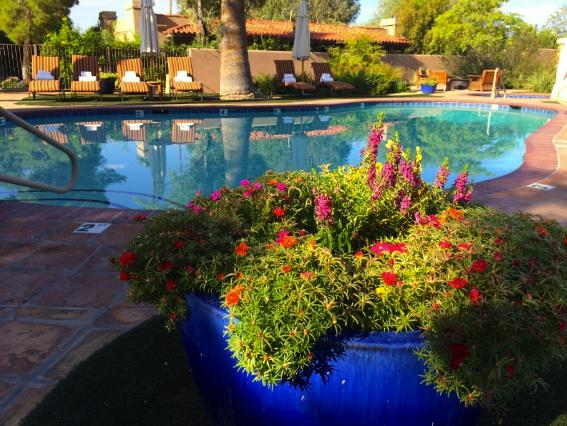 The Hermosa Inn, Paradise Valley, Phoenix like a Local, Photo by PointsandTravel.com