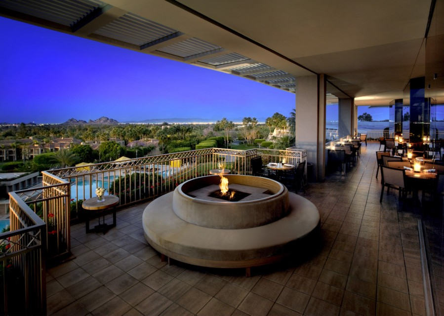 10 Hot Spots For Romantic Staycations In Phoenix Inspire