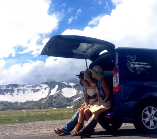Wyoming Angie Away