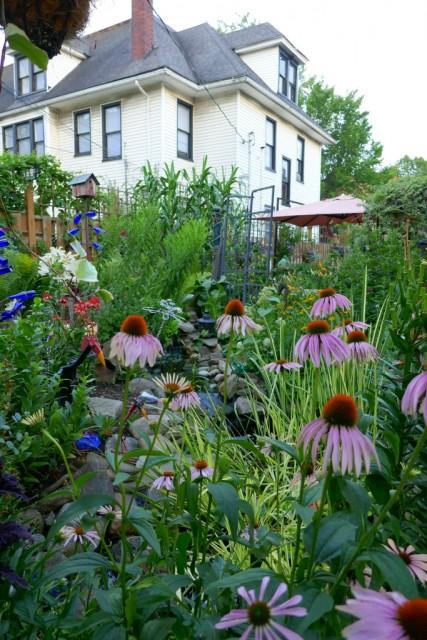 Gardens of Gordon Ballard