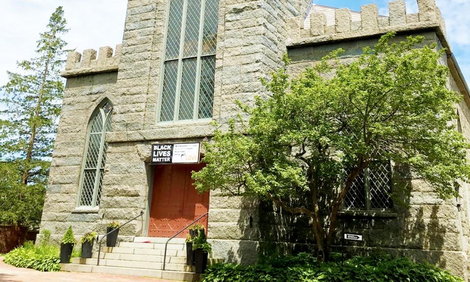 Oldest church in Salem, MA - livingmividaloca.com