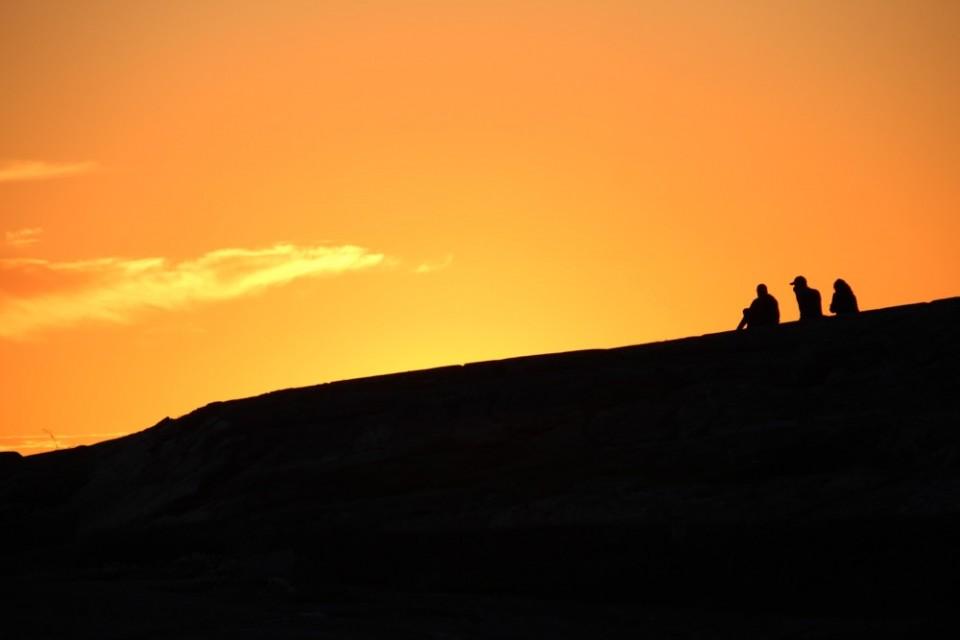 A Midsummer Night's Dream Through Western Sweden's Outer Banks