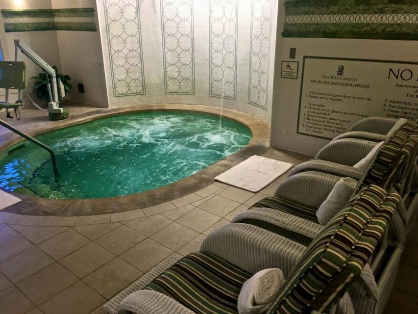 Ritz-Carlton Amelia Island Spa