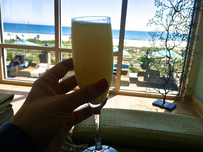 One Ocean Resort and Spa Jacksonville Florida