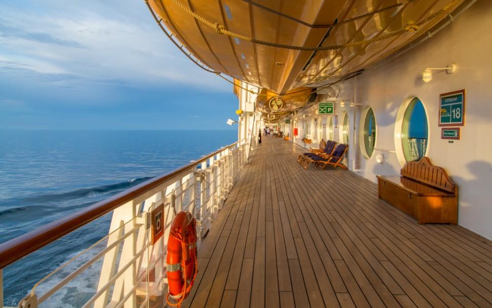 Disney Cruise - the Disney Magic