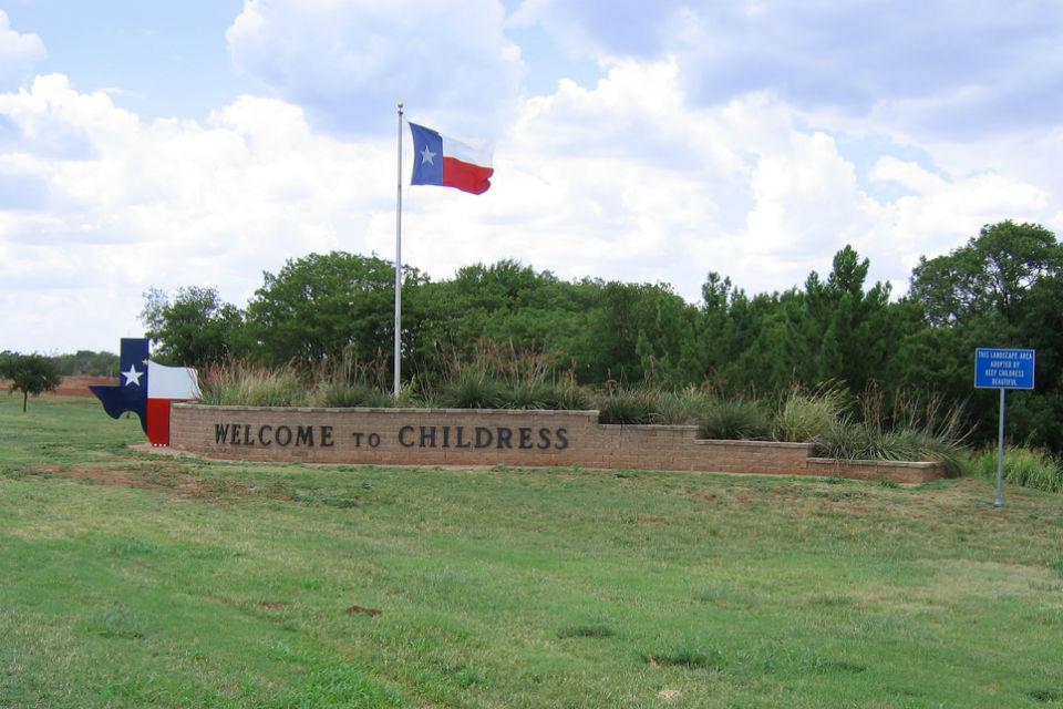 Childress