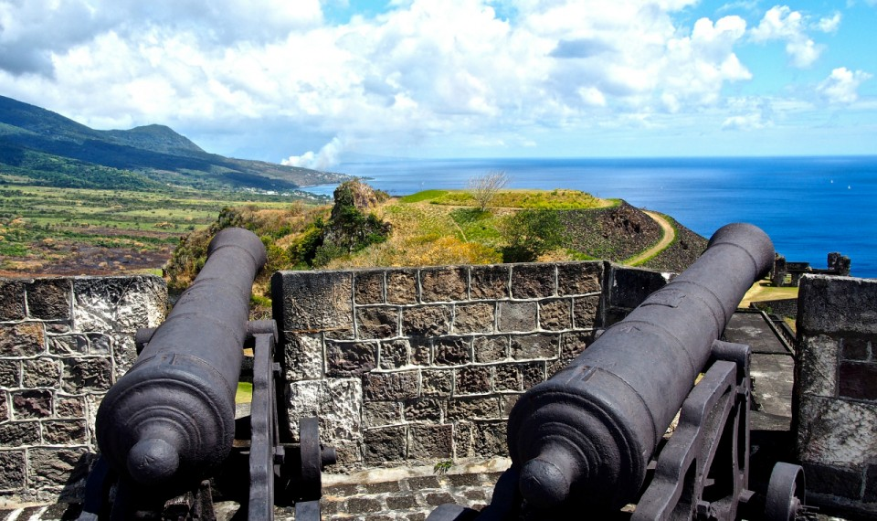 Warm Winter Getaways with angieaway - St. Kitts