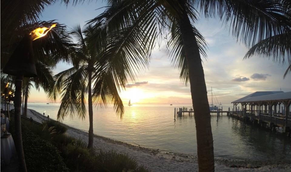 Warm Winter Getaways with angieaway - Florida Keys