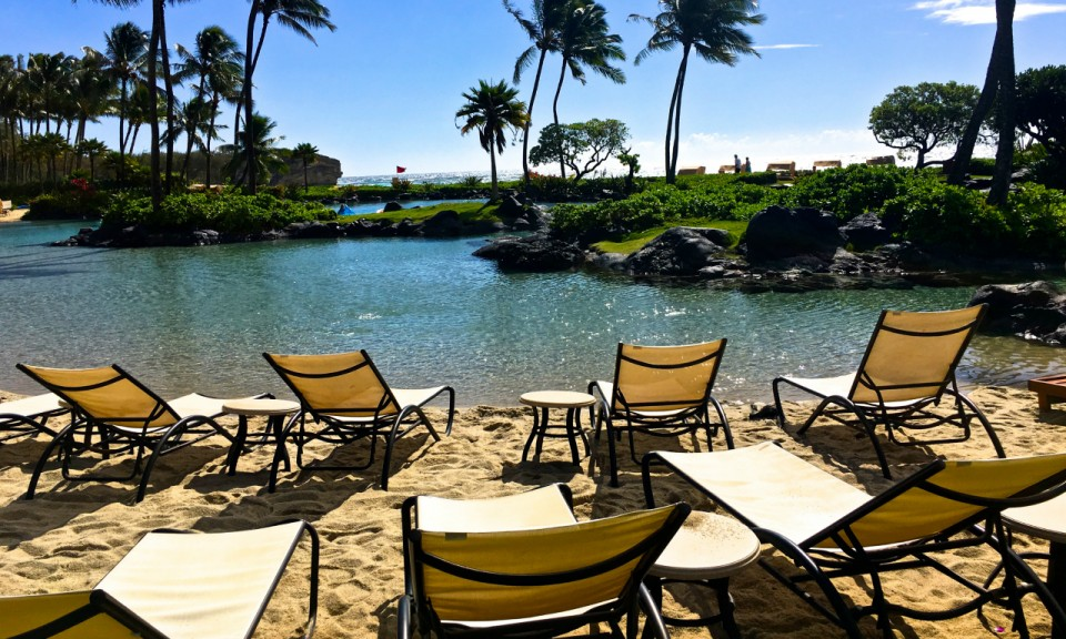 Warm Winter Getaways with angieaway - Kauai, Hawaii