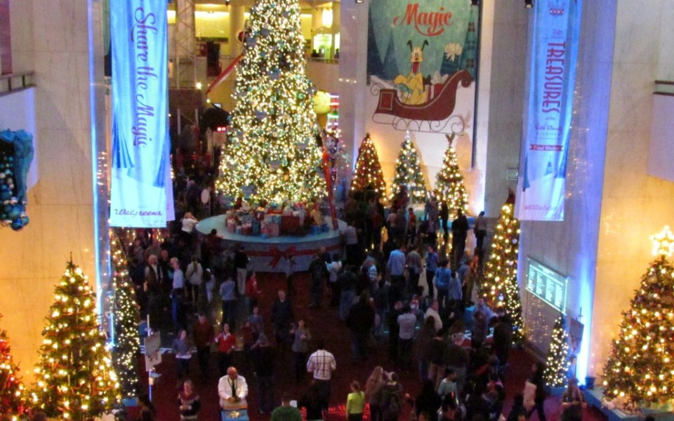 Best Events to Celebrate the Holidays in Chicago - MSI