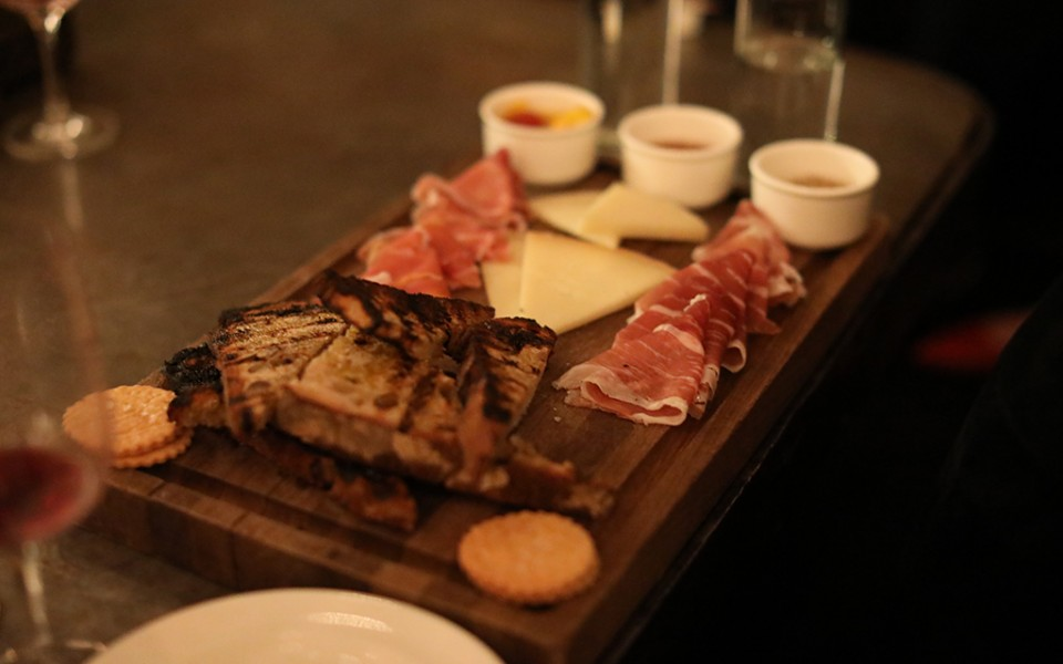 How to Do a New York Weekend - Meat \u0026 Cheese Plate at Ace Hotel NYC & How to Do a New York Weekend - Inspire | Travelocity.com