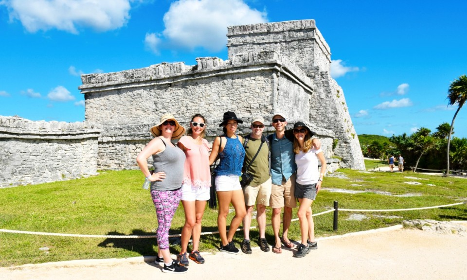 bb62ccfc15ae Tulum  A Packing List and Other Tips - Hiking the Ruins