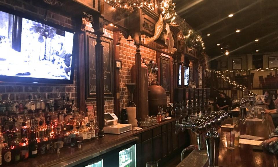 Distillery Ale House - Savannah