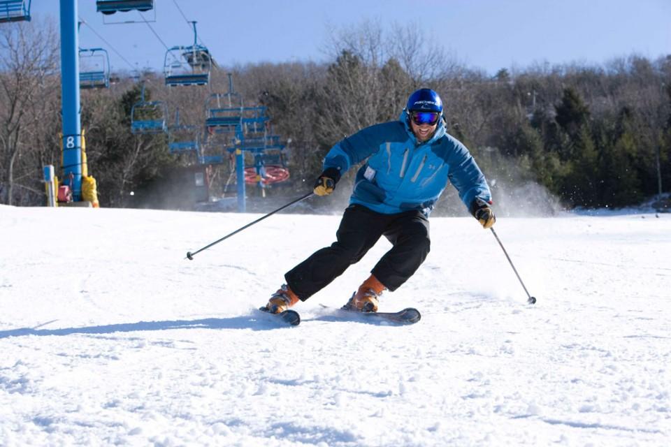 Family-Friendly Ski Resort Pennsylvania