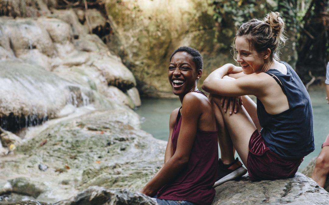 Travelocity Helps Vacation BFFs Plan Their Next Trip Drama-Free