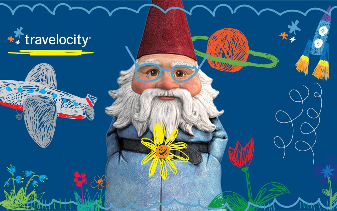 Travelocity Turns Kids' Artwork Into Real Vacations This Summer